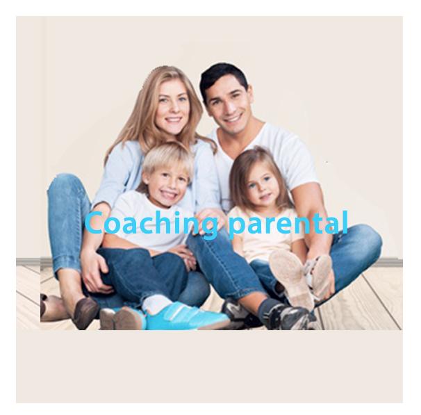 coaching parental - soutien parentalite positive